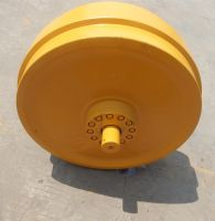 D9N CR4681 125-4655 Idler for bulldozer