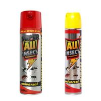 Insecticides universal  ALL INSECT_ 200ml and 550ml