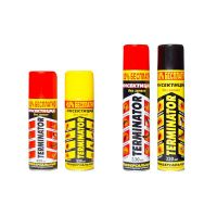 "Insecticide aerosol ""TERMINATOR"" 220ml and 330ml"