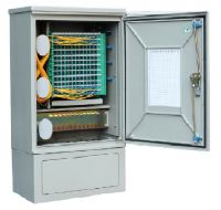 FDC/ ODC (Fiber/ Optical Distribution Cabinet)