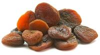 Organic Sundried Apricots