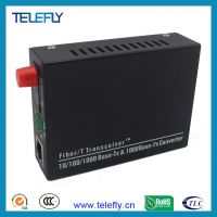 Fibre Optic Media Converter, Fiber Media Converter