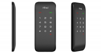 WIFI Smart Lock with PMS software and APK