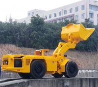 Diesel LHD (3m³ /4m³/6m³)