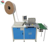 Semi Automatic Double loop wire binding machine