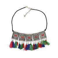 Afghani Choker Necklace