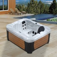 Monalisa Outdoor SPA Whirlpool Jacuzzi Soaking Hot Tub M-3399