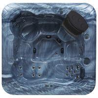 Monalisa Whirlpool Outdoor Jacuzzi Hydro SPA M-3397