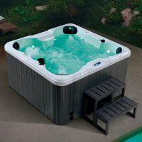 Monalisa 4 Person Home SPA Jacuzzi Massage Bathtub M-3501