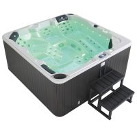 Monalisa Outdoor Whirlpool Surfing Massage SPA M-3367B