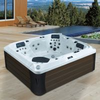 Monalisa 5 Person Outdoor Whirlpool SPA Big Tub Jacuzzi M-3388