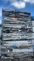 Aluminium extrusion 6063 scrap ( Origin Hongkong)