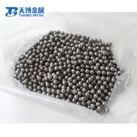 Pure tungsten ball application for counter weights, fishing and pen manufacture from China hot sale in stock .