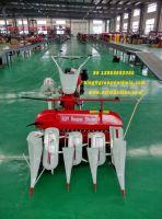 agricultural machinery   4K-90 Reaper Binder