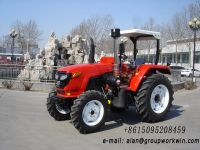 Agricultural equipment tractors from China