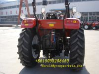 Agricultural equipment 704  tractors from China