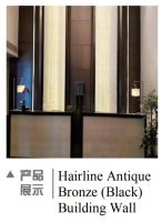 Stainless Steel Decoration Wall