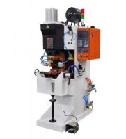 Heron 110KVA Mfdc Press/Spot Welding Machine