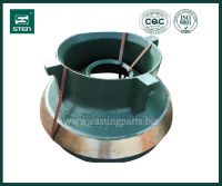 After Market Telsmith Crusher Parts, Bowl Liner, European Crusher Parts, Mcclosky Crusher Parts