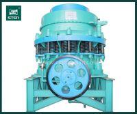hydraulic cone crusher