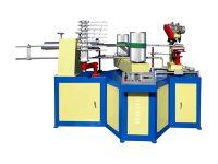 GL-1600A Paper core winding machine(GL-1600A Paper core production line)