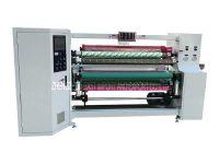 GL-809 Double-shaft Auto Rewinding Machine