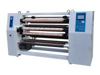 GL-213 bopp tape slitting machine