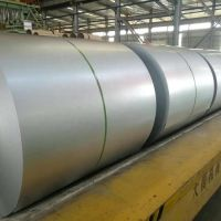 Hot dip galvalume coils (GL coils) No Anti-dumping, import duty 0%