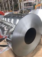 Hot dip galvanized coils (GI coils) No Anti-dumping guarantee