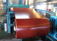 Pre-painted galvanized coils (PPGI coils) No Anti-dumping guarantee