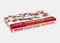 Turkish Delight with Hazelnut Double Roasted 454 g