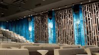 stainless steel decorative wall