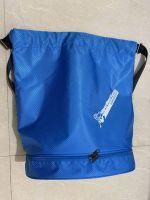 Duffel bag outdoor waterproof bag drawstring travelling bag