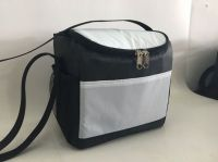 2019 fashion style outdoor cooler bag color-matching cooler bag