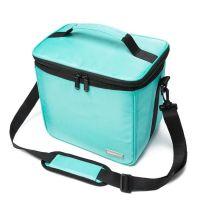 2019 fashion style soft cooler bag unisex outdoor shou tote cooler bag
