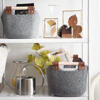 KaiMao Felt Storage Basket