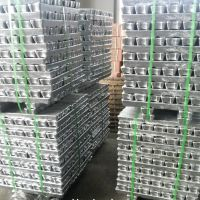 2019 hot sale aluminum alloy ingot ADC12 with cheapest price