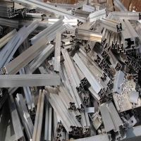 Hot JH - 6012 aluminum extrusion 6063 scrap
