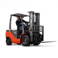 5 tons diesel forklift trucks
