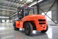 10 tons diesel forklift trucks