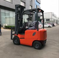 2.0 tons electric forklift trucks