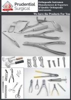Orthopedics Instruments