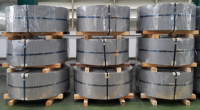 Electrical Steel Slit Coils (CRGO) Cold Rolled Grain Oriented