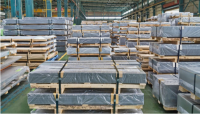 STAINLESS STEEL SHEETS(304, 304L, 316 , 316L)