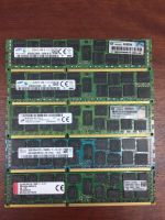 used DRAM memory