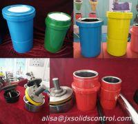 Mud Pump Ceramic Liners