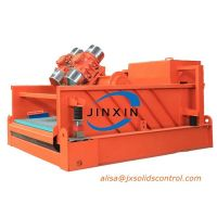 drilling offshore fluid solids control shale shaker made in China