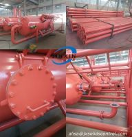 Drilling Mud Gas Separator