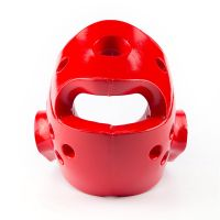 Taekwondo head guard helmet head protector