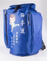 Martial arts taekwondo training gear bag
